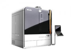 FV-6高速門型立式加工中心