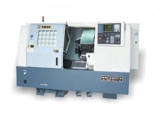 CK40、50系列數控機床