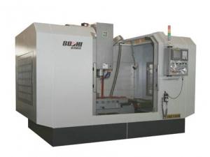 VMC650L、VMC850L加工中心
