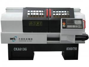 CKA6136i数控车床