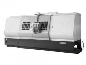 CK7550数控车床