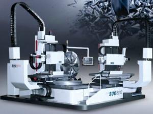 SUC系列深孔加工专用数控机床