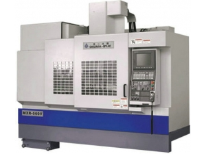 立式加工中心 MXR—460V、560V