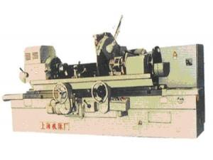 MQ8260B曲轴磨床