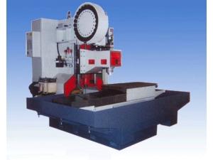 VMC1000 系列立式加工中心