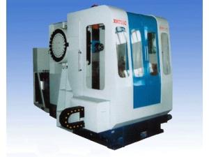 XH755C系列卧式加工中心