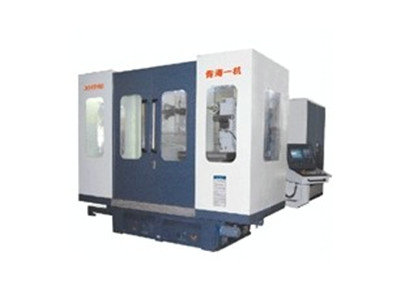 XH766系列卧式加工中心