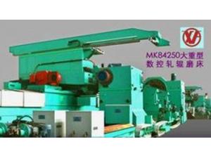 MK84250×100数控轧辊磨床