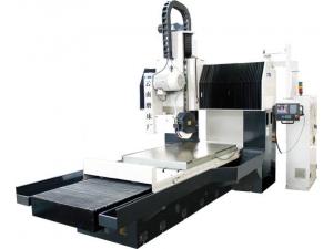 YM-K2008~4008数控定梁龙门平面磨床