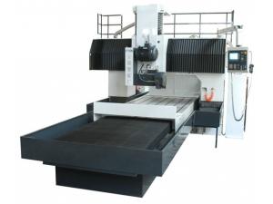 YM-K3020~6020数控定梁龙门平面磨床