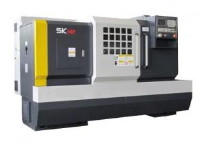 SK40P系列数控卧式车床