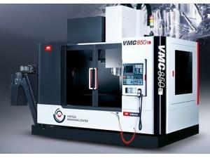 VMC-E立式加工中心
