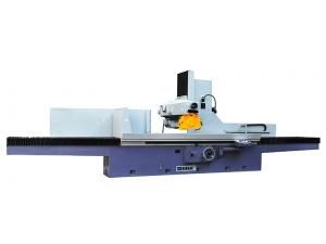 HZ-800 卧轴矩台平面磨床