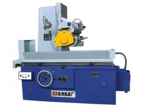 M7130S 普通精度系列卧轴矩台平面磨床