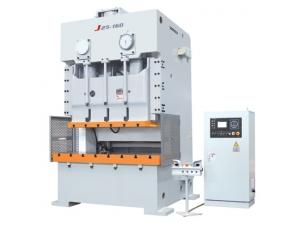 J25/JH25系列大工作面高性能双点压力机