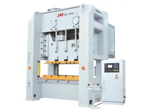 JM36/JMD36系列龙门型双点高性能压力机