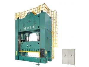 J36系列闭式双点压力机
