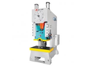 JL21系列开式固定台行程可调压力机