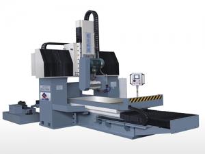 GM-C2010程控龙门平面磨床