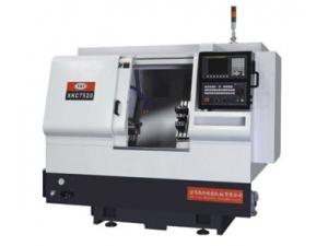 XKC7520/7520A/7520C斜床身精密数控排刀车床