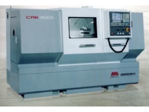 CAK系列数控卧式车床