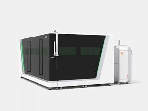 F-P包围式金属激光切割机